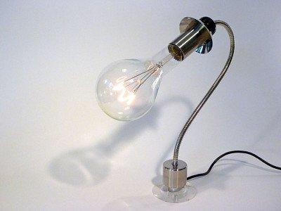 Suck Lamp