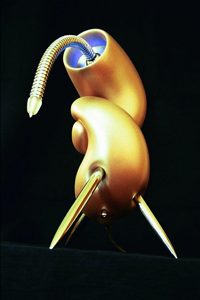 100% Eros Lamp